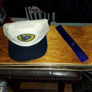 Butter brand snapback cap